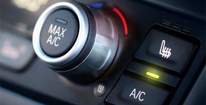 ricarica aria condizionata auto milano