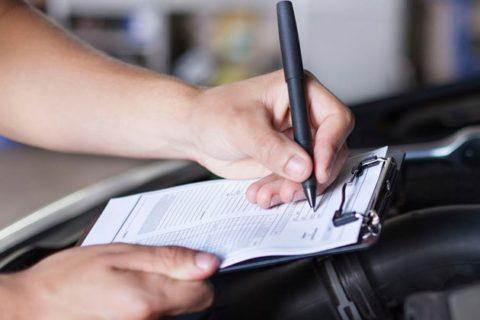Il tagliando dell'auto in officine indipendenti senza perdere la garanzia